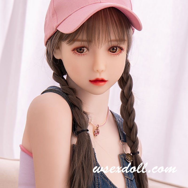 Silicone Sex Dolls Head Suitable For 140-172cm