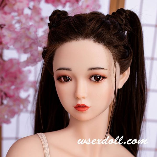 Suitable For Silicone Sex Dolls Head Of 140-172cm